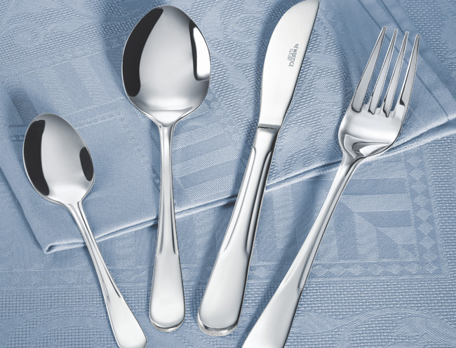 Celtic Stainless Steel Cutlery