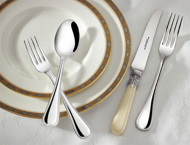 Antique EPNS Cutlery