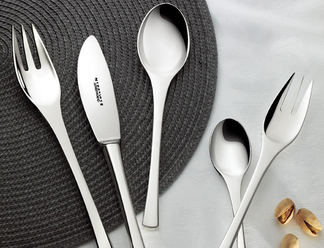 Dubarry EPNS Cutlery