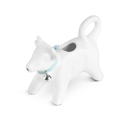 Whiteware Cow Creamer 45ml by Newbridge Silverware