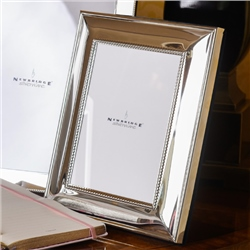 Elegance Frame 5x7 by Newbridge Silverware