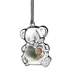 Newbridge Silverware Teddy Bear Photoframe