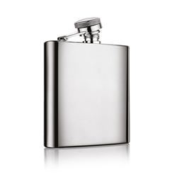 Newbridge Silverware Hip Flask