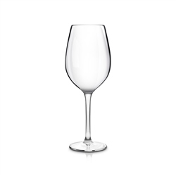 Newbridge Silverware White Wine Glasses set of 4