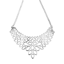 Large Neckpiece by Newbridge Silverware