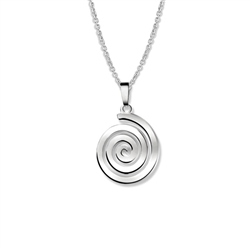 Newbridge Silverware Tara Pendant