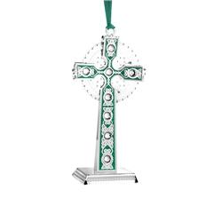 Newbridge Silverware Celtic Cross