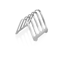 Newbridge Silverware Silver Plated Toast Rack