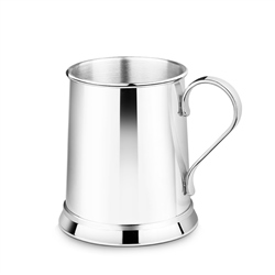 Newbridge Silverware Stainless Steel Tankard