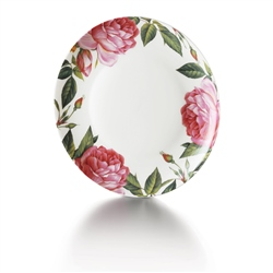 Newbridge Silverware Rose Side plate