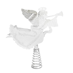 Newbridge Silverware Christmas Angel Tree Topper