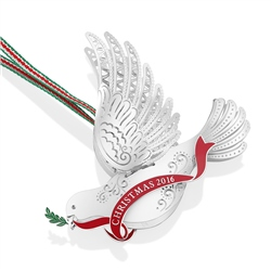Newbridge Silverware 2016 Christmas Collectible