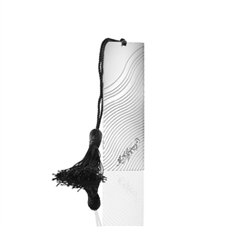 Newbridge Silverware Guinness Wave Bookmark with Tassel
