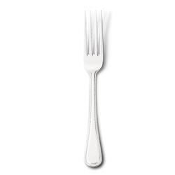 EPNS Table Forks (Option: Bead)