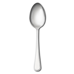 EPNS Table Spoons (Option: Bead)