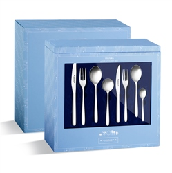 Stainless Steel 44 Piece Gift Pack