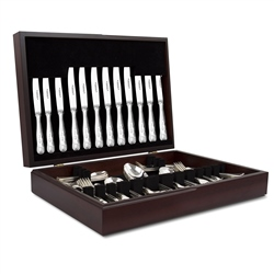 Newbridge Silverware EPNS 124 Piece Canteen