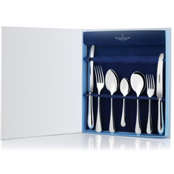 Newbridge Silverware EPNS 7 Piece Place Set Pack