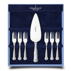 EPNS 7 Piece Pastry Set by Newbridge Silverware