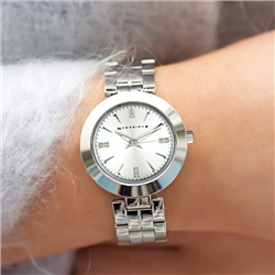 Newbridge Silverware Ladies Silver Plated Watch