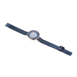 Ladies Watch Blue Strap