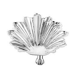 Newbridge Silverware Shell Dish