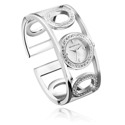 Newbridge Silverware N2011 Ladies Watch