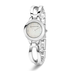 Ladies Silverplated Watch