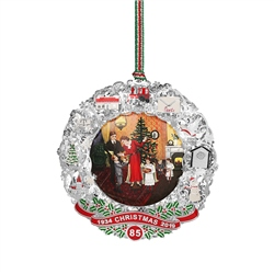 Newbridge Silverware 2019 Christmas Collectible