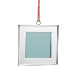 Square Photoframe Decoration by Newbridge Silverware