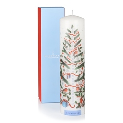 Newbridge Silverware Advent Candle