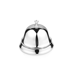 Silver Plated Desk Bell