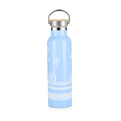 Newbridge Silverware Stainless Steel Water Bottle