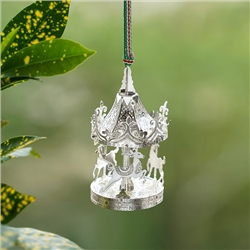 Carousel Hanging Decoration