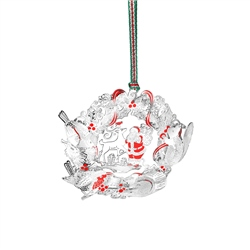 Santa's Forest Friends by Newbridge Silverware