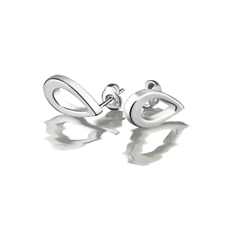 Droplet Earrings  - Click to view a larger image