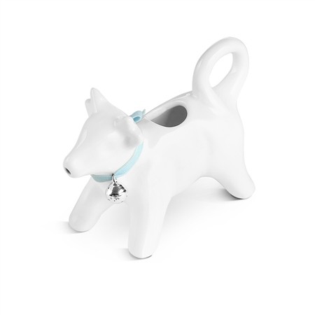 Whiteware Cow Creamer 45ml  - Click to view a larger image