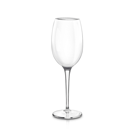 Red Wine Glasses set of 4  - Click to view a larger image