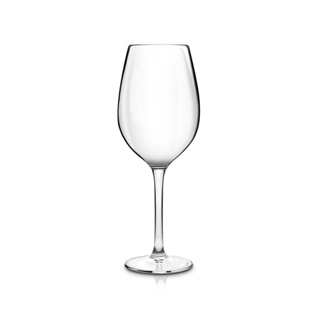 White Wine Glasses set of 4  - Click to view a larger image