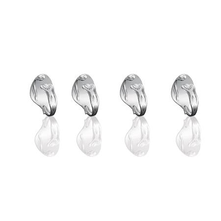 Kings Napkin Ring set of 4