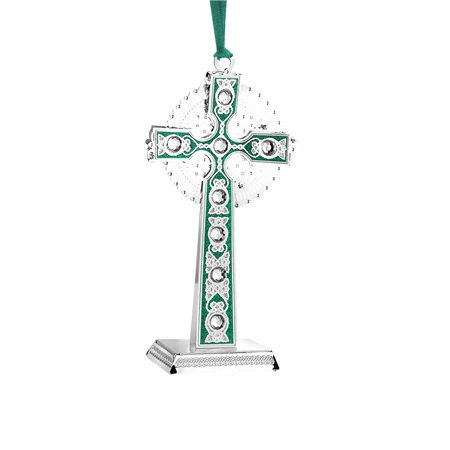 Celtic Cross  - Click to view a larger image