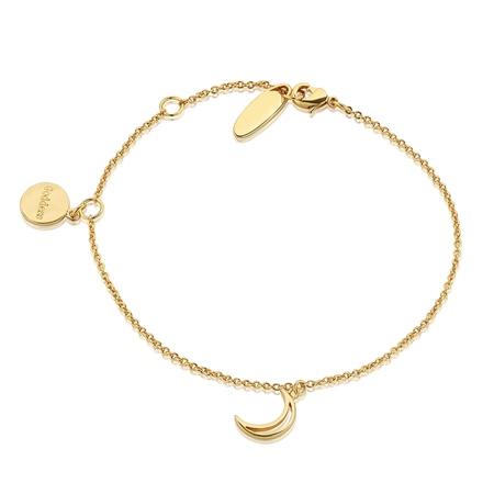 Bracelet With Moon