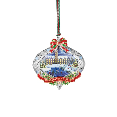 Christmas Decorations.2018 Christmas Collectible