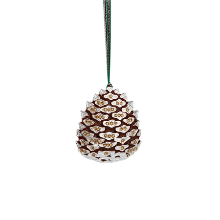 Cone Hanging Decoration  - Click to view a larger image