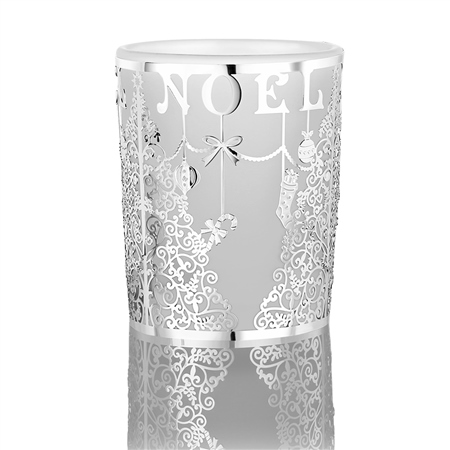 NOEL Tealight Holder  - Click to view a larger image