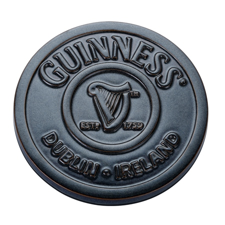 Guinness NB Hot Plate Stand  - Click to view a larger image