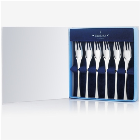EPNS 6 Piece Pastry Fork