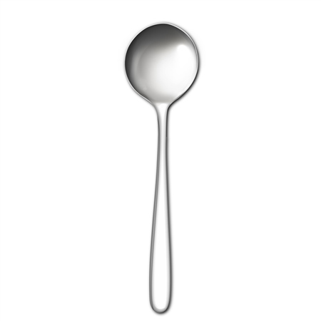 Stainless Steel Soup Spoons Cutlery Ranges - Click to view a larger image