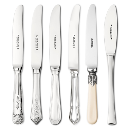 EPNS Dessert Knives Cutlery Ranges - Click to view a larger image