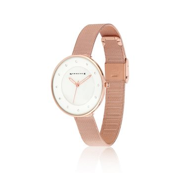 Ladies Watch Mesh Band  - Click to view a larger image